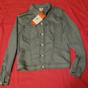 CAbi locomotive jacket